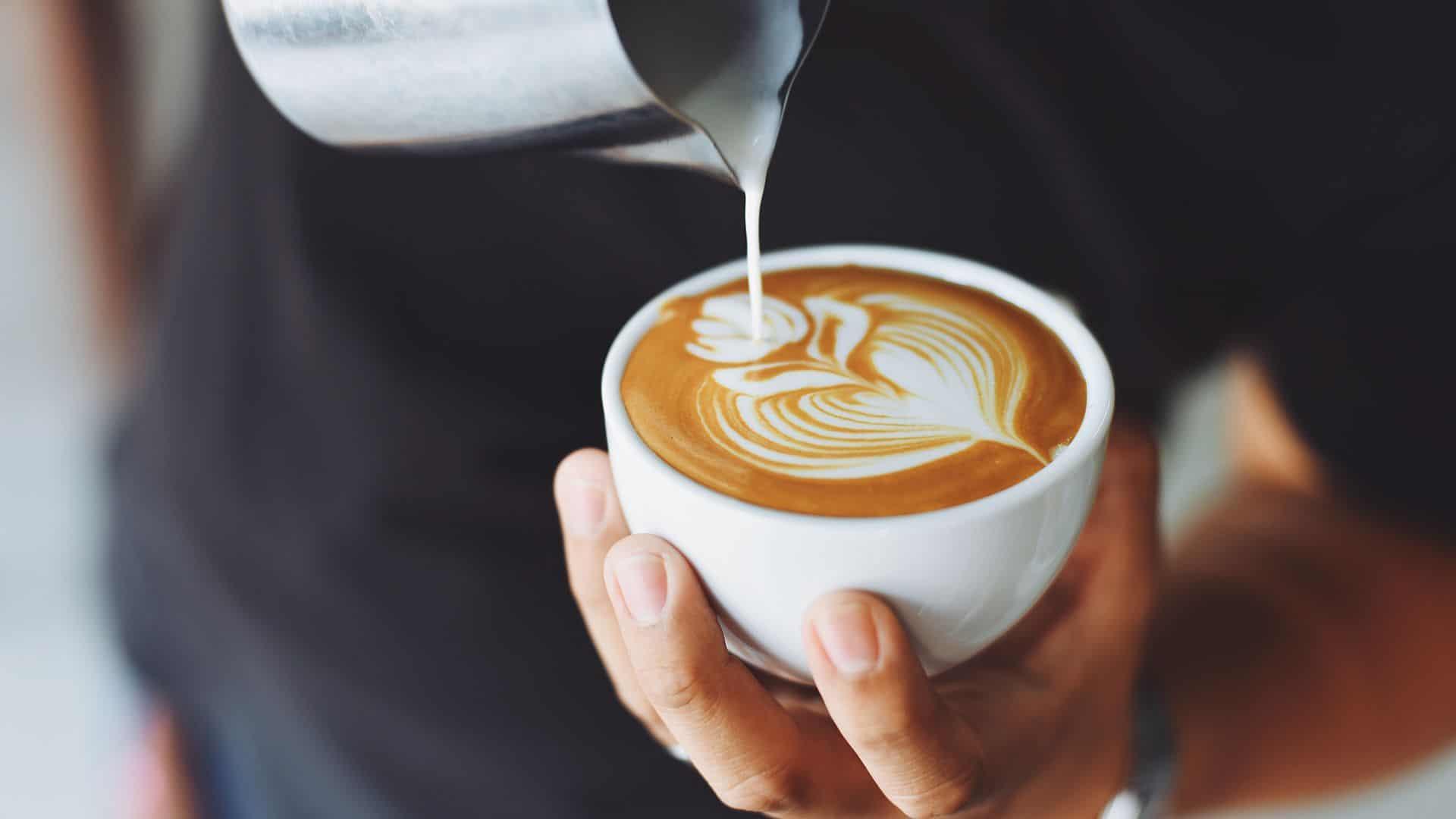 Kava, aromatični crni napitak