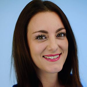 Ana Rubinic recepcija Smile dentalna klinika | Smile ekipa