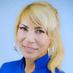 Majda Matacin, dentalna asistentica - Smile dentalna klinika