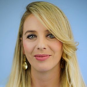 Martina Karić, recepcija - Smile dentalna klinika