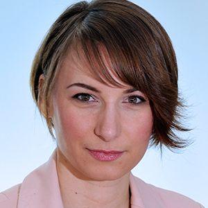 Mirna Marmilić, recepcija - Smile dentalna klinika