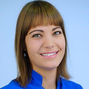 Patricija Cvijanović, dentalna asistentica - Smile dentalna klinika