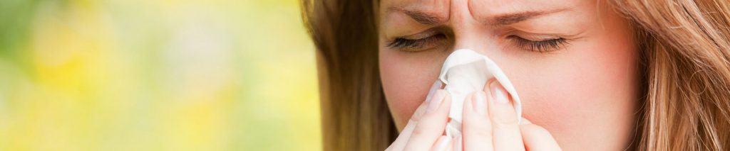 Proljetne alergije mogu utjecati na vaše zube - Smile dentalna klinika