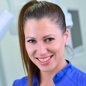 Valentina Srdoc dentalni asistent Smile dentalna klinika | Smile ekipa