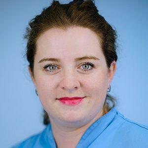 Valentina Valenta dentalna asistentica Smile dentalna klinika | Smile ekipa
