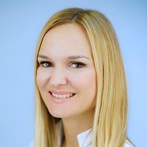 Rialda_ Slovša, doktor dentlane medicine - Smile dentalna klinika