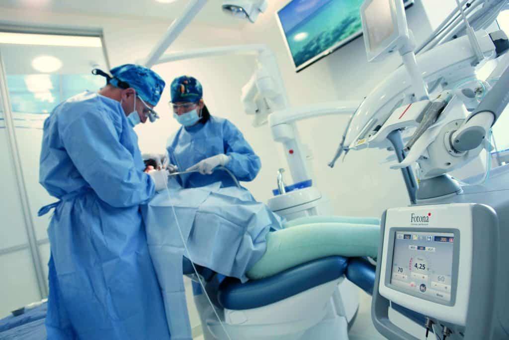 Cliniche Croate