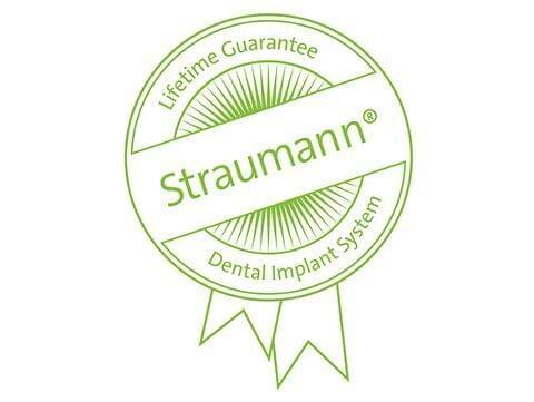Straumann Dozivotna Garancija Poliklinika Smile Opatija 300x226 1 | Implantat Straumann ® sa krunicom