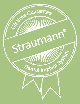 Straumann Doživotna Garancija