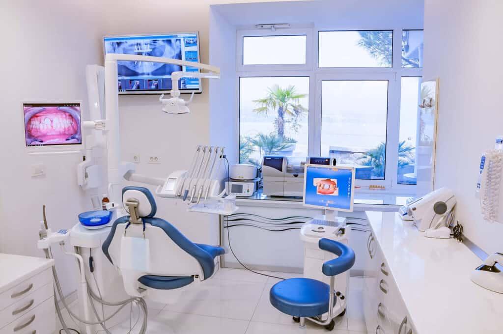 Dentista Croazia - Cure Odontoiatrice