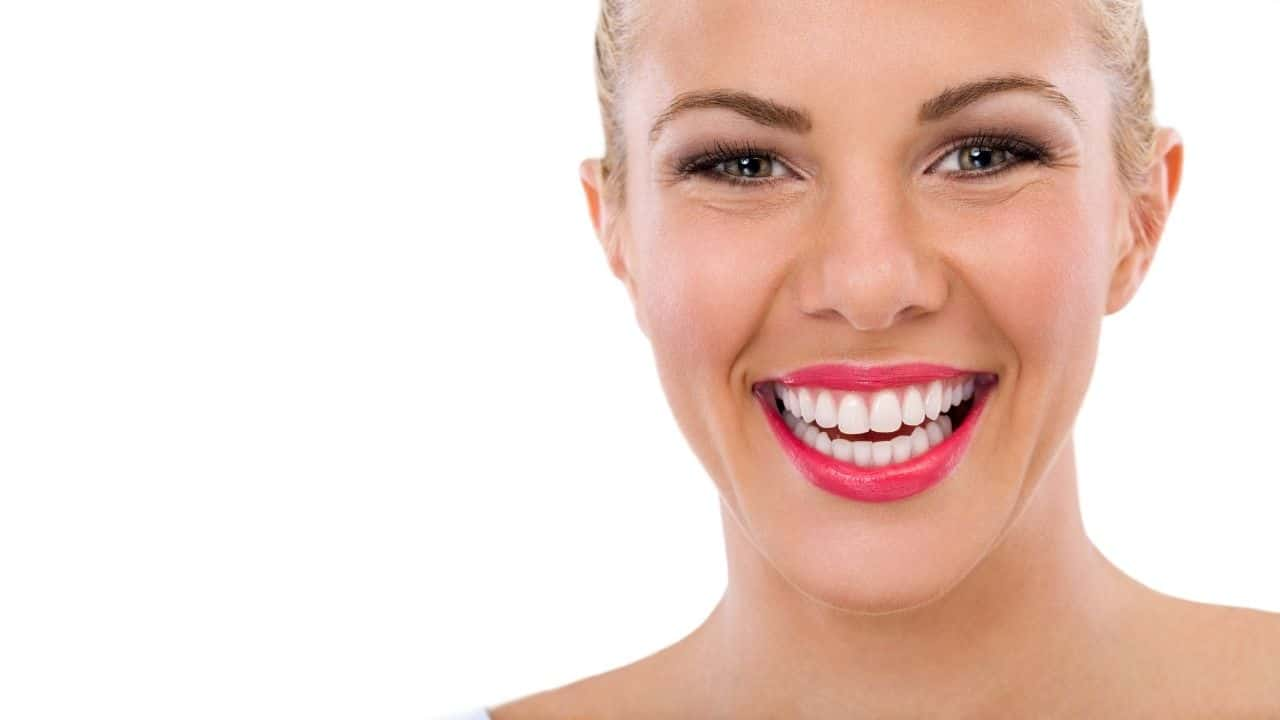 Digital Smile Design - smile makeover