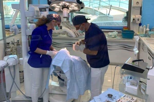 Zahnärztliche Poliklinik Smile Opatija - zahnärztliche Poliklinik - zahnärztliche Klinik - Implantatklinik