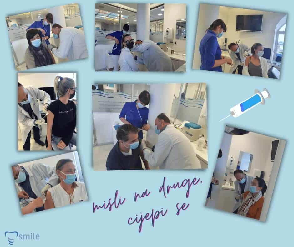 Zubar Rijeka - Stomatološka Ordinacija Smile Opatija - clinica dentale - dentista