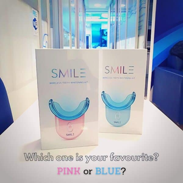 kit pink ili blue | Komplet za beljenje zob