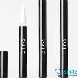 Olovka za izbjeljivanje zubi