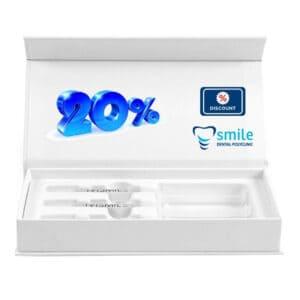 Refill Gel za izbijeljivanje zubi