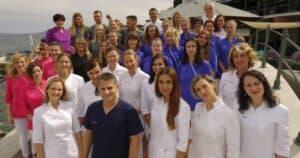 Poliklinika Smile tim - chirurgia dentale