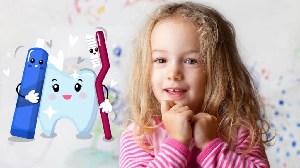 Dječji stomatolog
