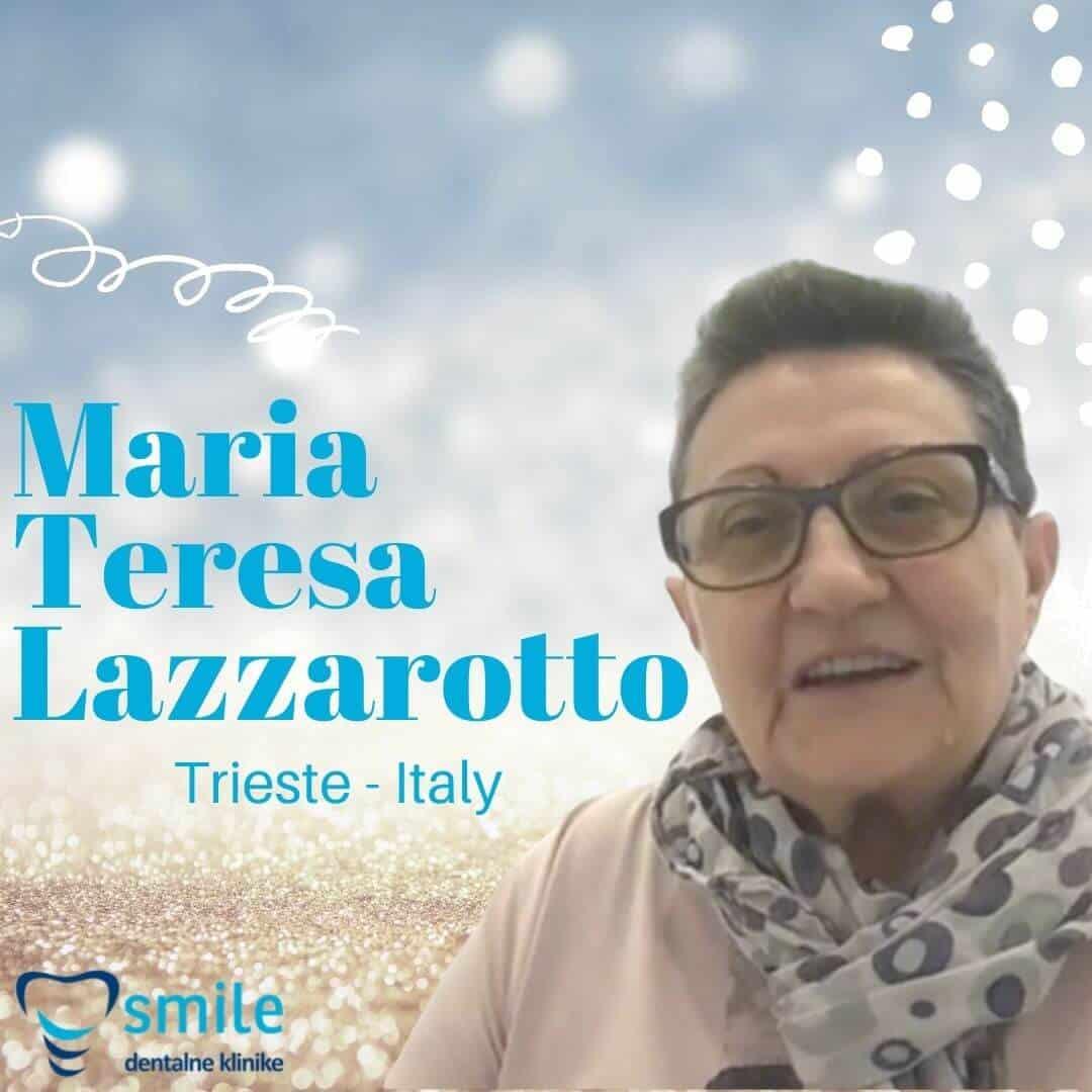 ProArch - Maria - Italy