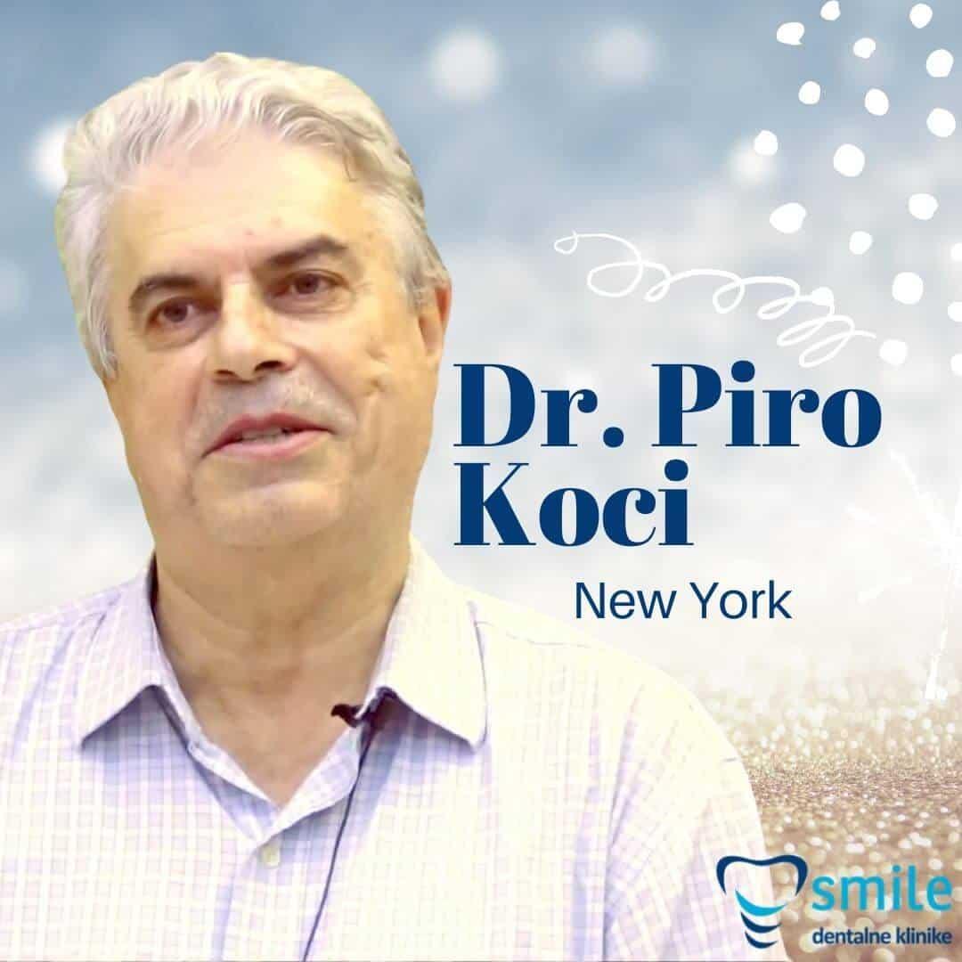 All on 4 - Dr. Piro Koci USA