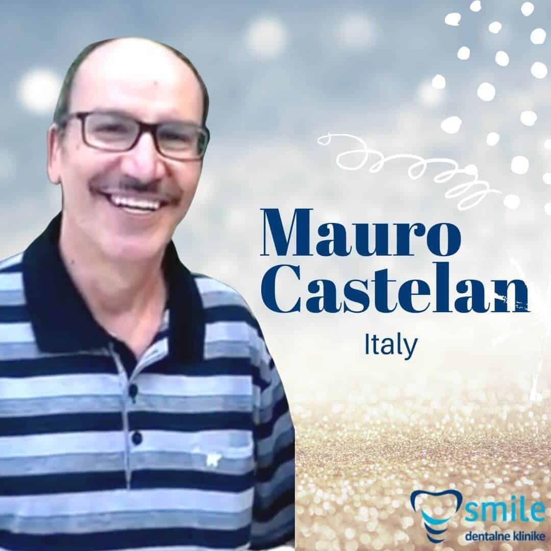 Pro Arch - Mauro - Italy