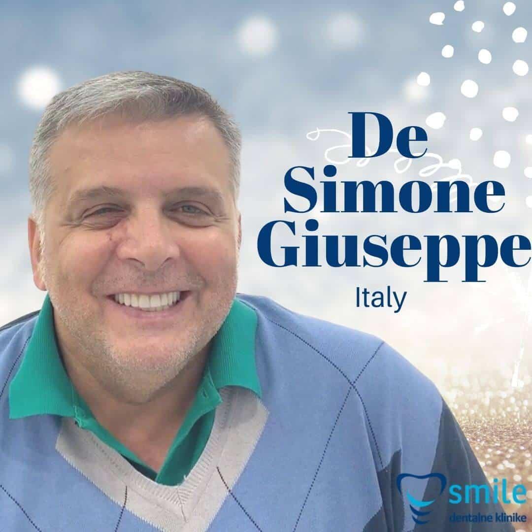 All on Four - De Simone - Italy