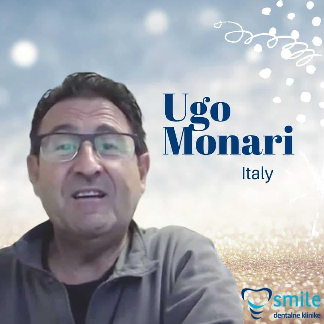 All on 6 - Ugo - Italy