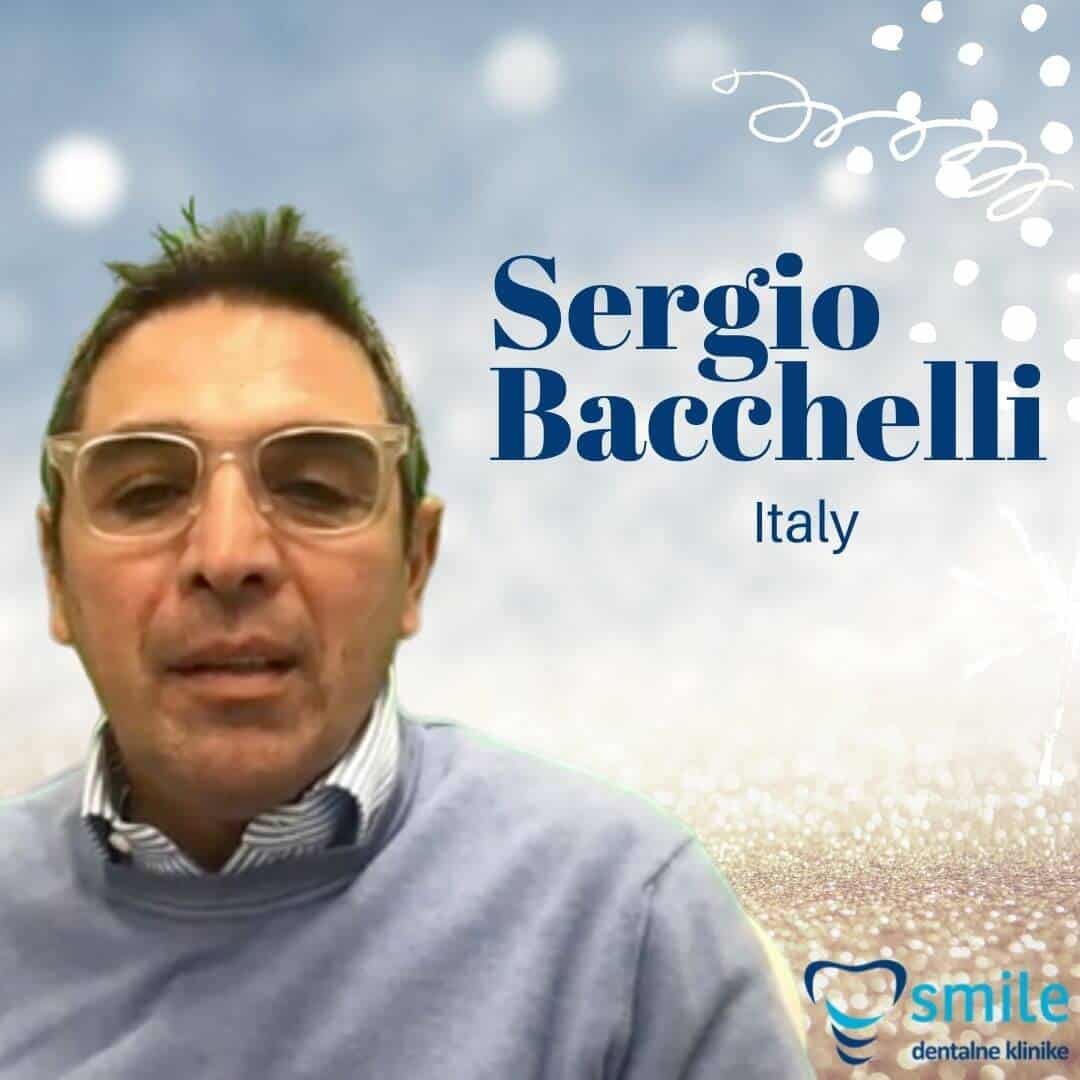 All on 6 - Sergio - Italy