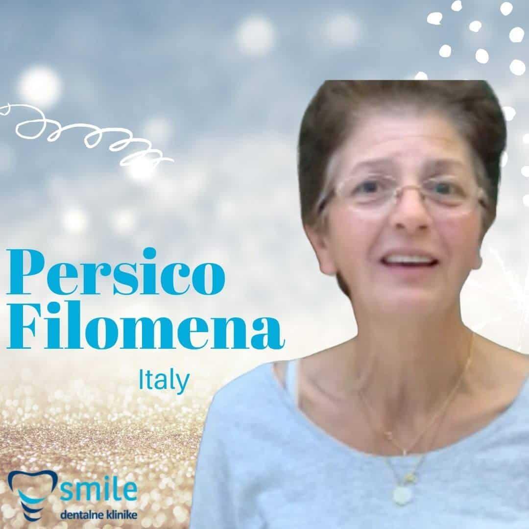 Carico immediato - Persico - Italy