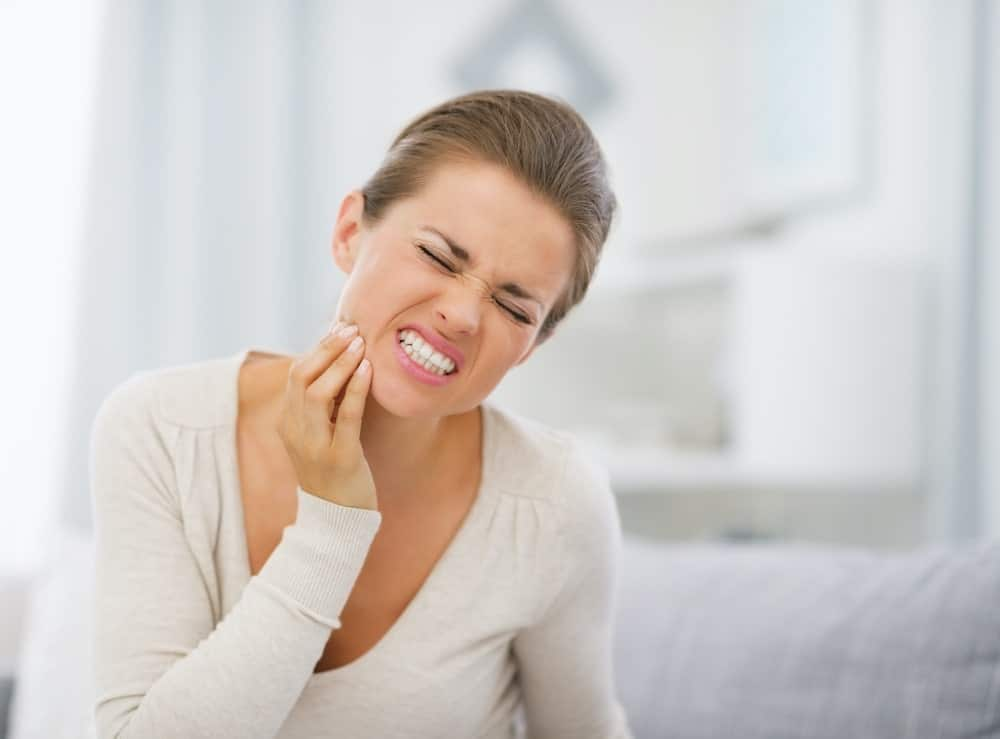 Upala zuba - Infiammazione del dente