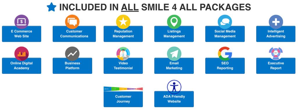 Smile Business Platform