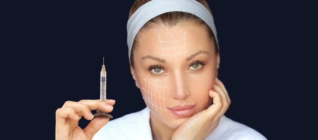 Hijaluronski fileri 1 min   Filler acido ialuronico viso - 10 cose utili da sapere