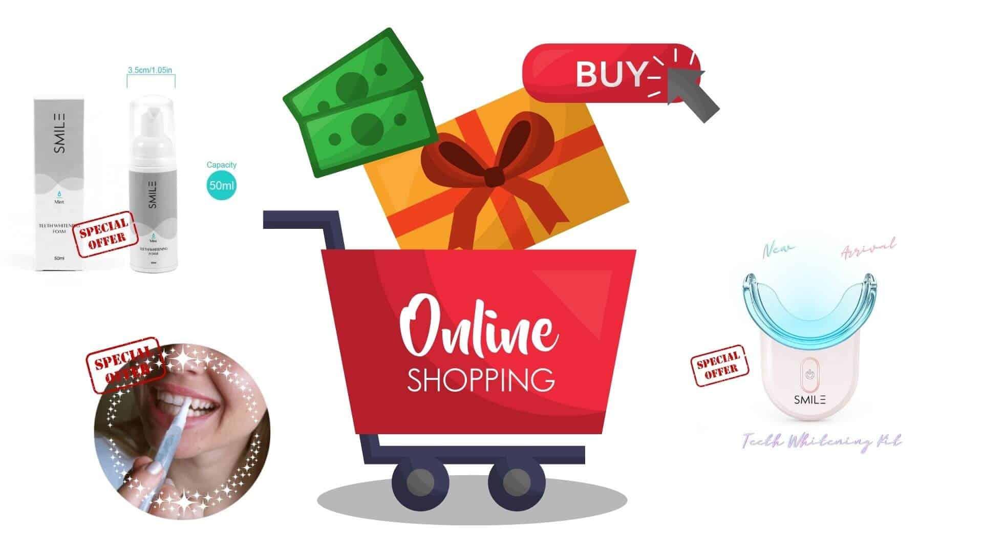 Smile Online Shop