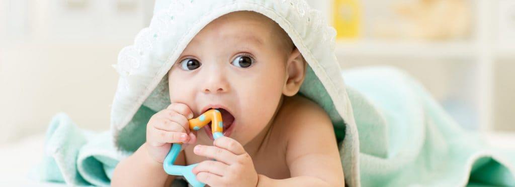 Mliječni zubi - Denti da latte